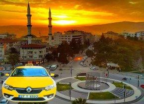 Nizip Uzun Mesafe Taksi