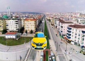 Nizip Vip Taksi Hizmeti